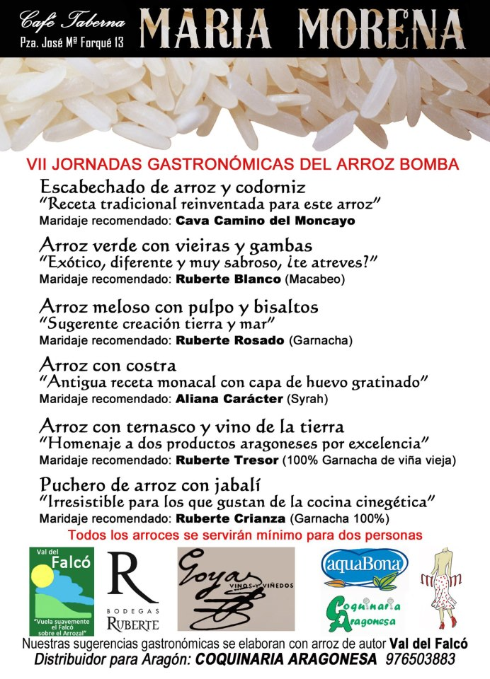 Jornadas Gastronomicas