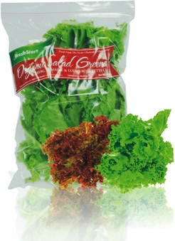FRESH START ORGANICS Food Product Category: Organic Products - Country: Philippines - Town: Silay