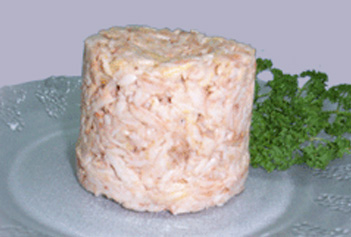 BLUEFIN SEAFOOD EXPORT INC. Food Product Category: Seafood, Fish Products - Country: Philippines - Town: Ortigas