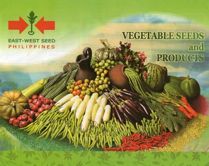 EAST WEST SEED PHILIPPINES - Food Products - Vegetables, Vegetable Products