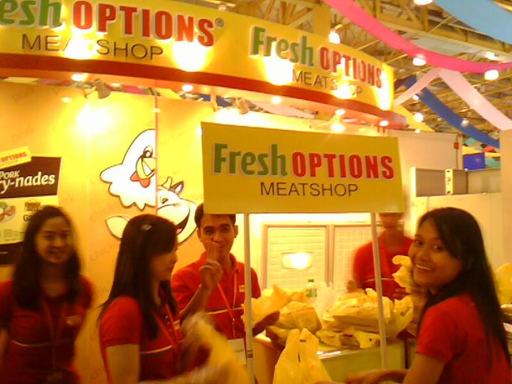 Fresh Options Meatshop - Food Products - Poultry Meat, Poultry Products