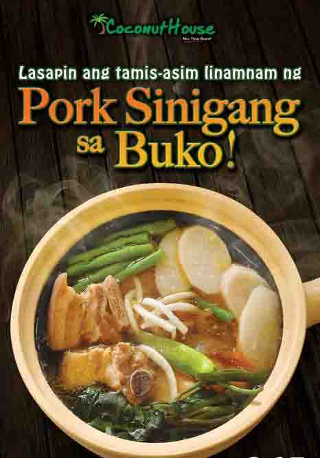 Pork Sinigang Recipe - Stew, Main Courses, Filipino recipes,