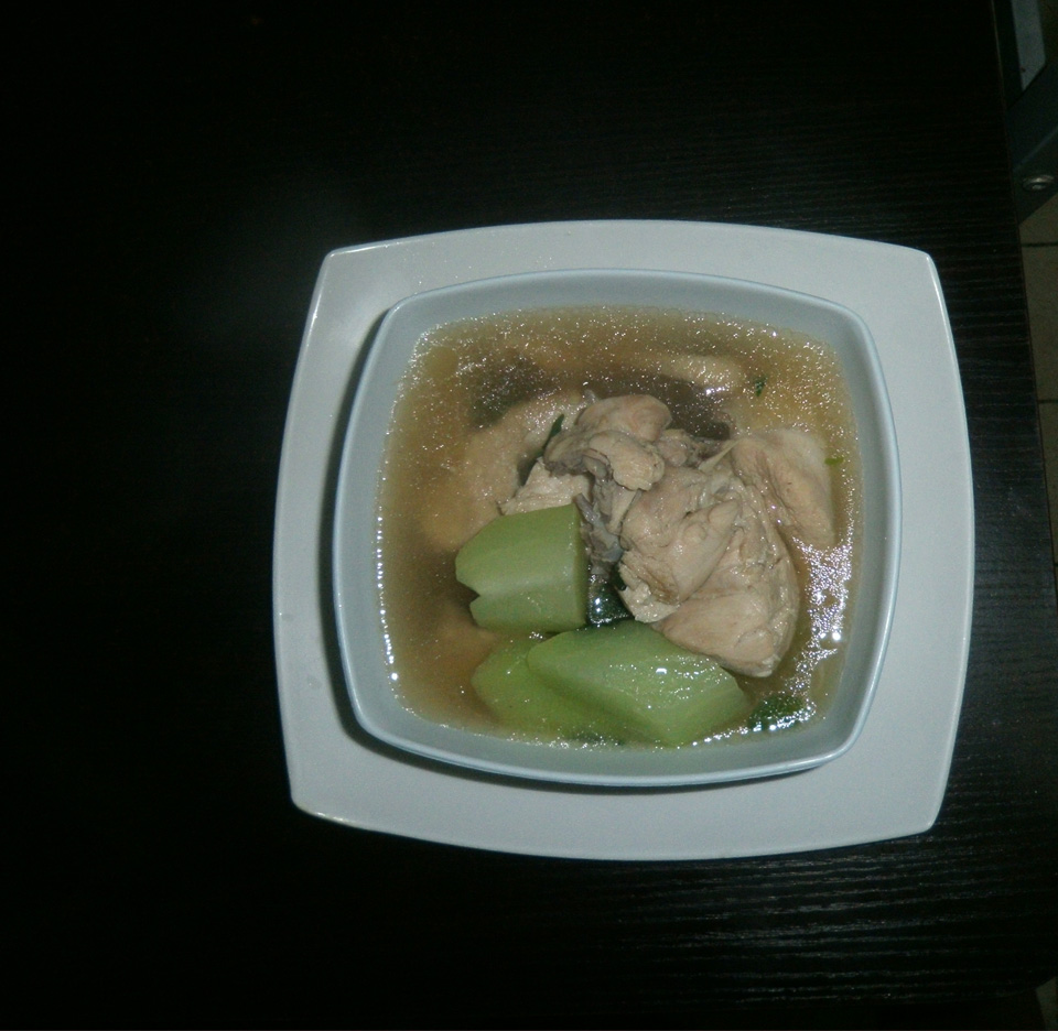 Pinikpikan Recipe - Poultry, Main Courses, Filipino recipes,