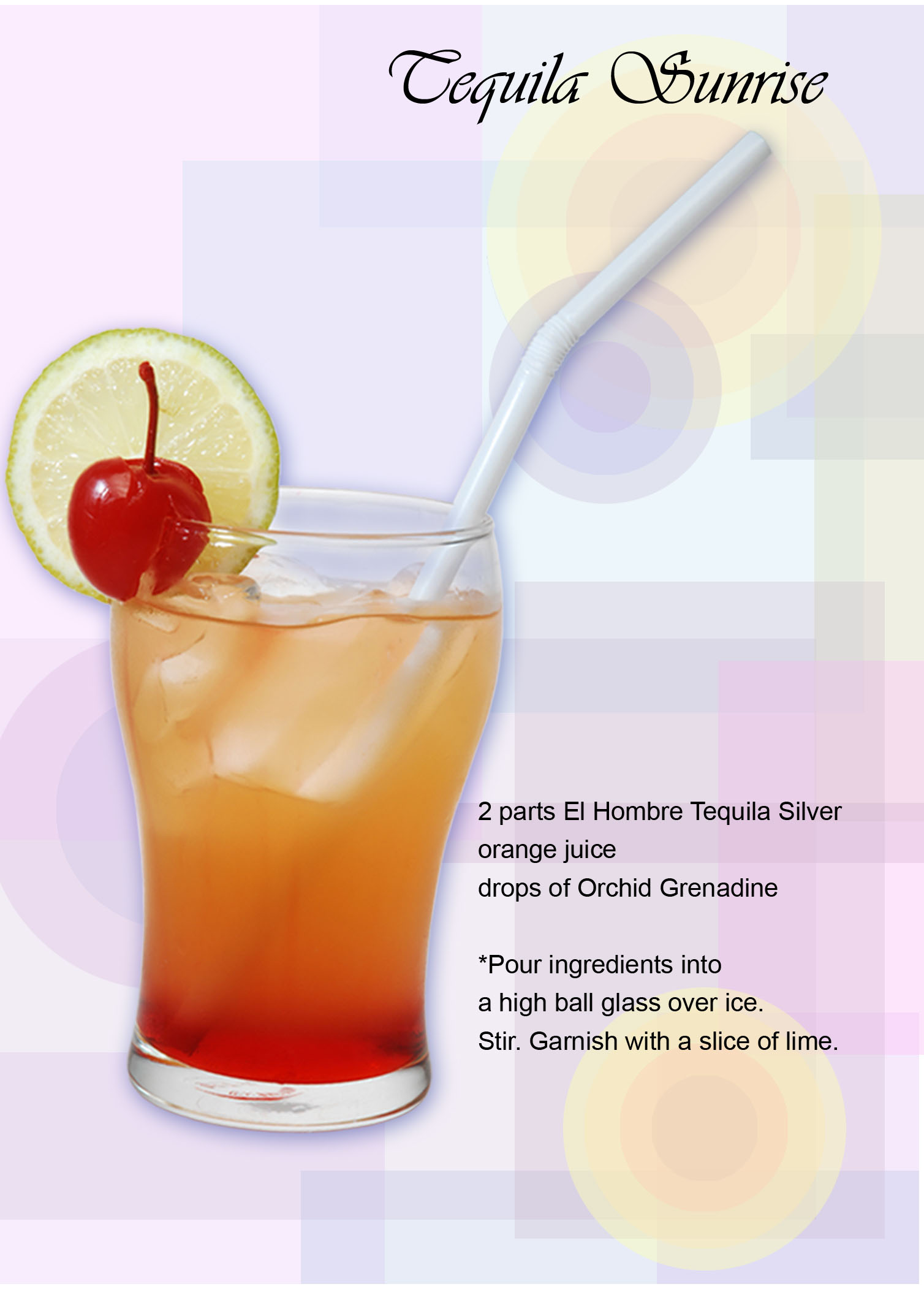 Top 28 tequila recipe 20 delicious dessert recipes for Best tequila for tequila sunrise