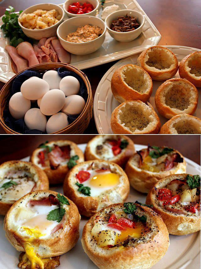 Eggs Recipes