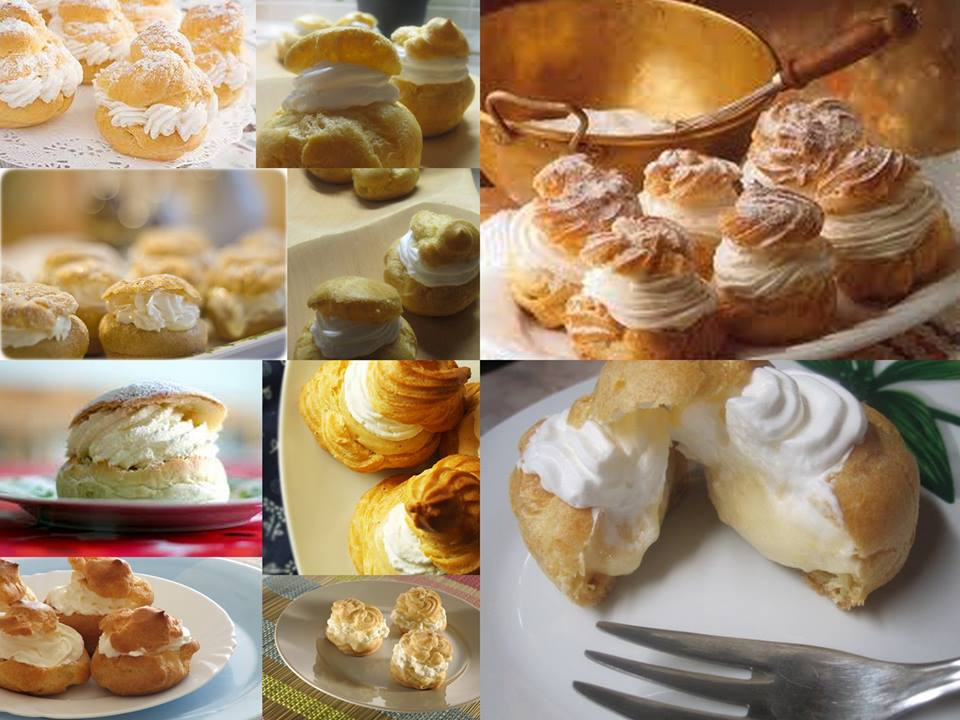 Desserts & Puddings Recipes
