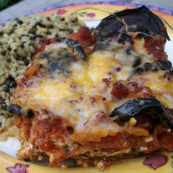 Eggplant Parmesan Recipe - Eggs, Starters, Italian recipes,