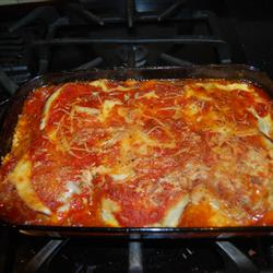 Eggplant Parmesan Recipe by Irish Chef - Recipe Course: Starters - Recipe Type: Eggs - Recipe Cuisine: Italian recipes