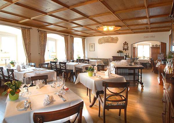 L�WEN Restaurant in Liechtenstein, Liechtenstein