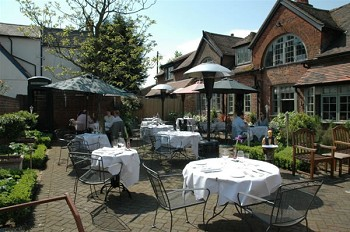 Bean Tree Restaurant in Harpenden, United Kingdom