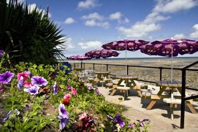 Rhos Harbour Bistro Restaurant in Rhos on Sea , United Kingdom