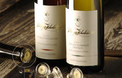 Schlo�gut Hohenbeilstein Vineyard by  - Vineyard Country: Germany - Vineyard Region: W�rttemberg