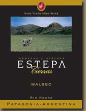 Bodegas y Viñedos Estepa Vineyard by  - Vineyard Country: Argentina - Vineyard Region: Rio Negro