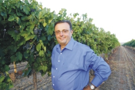 Kingston Estate Wines PTY LTD Vineyard by Bill Moularadellis - Vineyard Country: Australia - Vineyard Region: South Australia